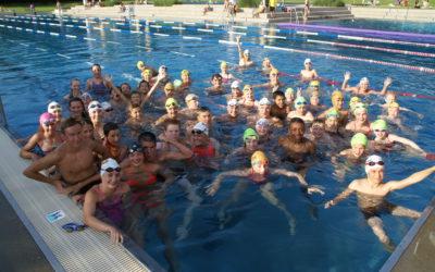 Sponsorenschwimmen 2017