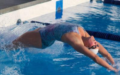 Sommer-Schweizermeisterschaft – Knapp am Podest vorbei geschwommen