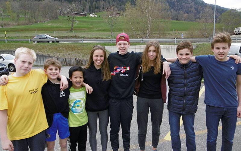 Final Jugendcup Chur