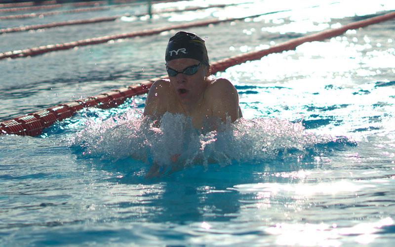 Meisterschafts-Einsatz mit Appetit auf Mehr für Baarer Schwimmer